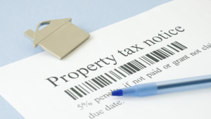 Georgia Property Tax Consulting Firm