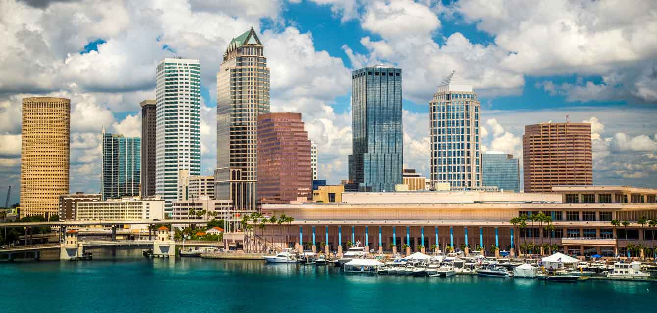 Property Tax Consultant Tampa